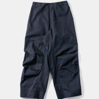 TUKI Pajama Pants Blk-2