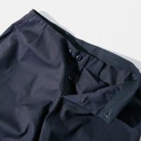 TUKI Pajama Pants Blk-3