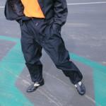 商品の紹介:TUKI 0096 Pilot Pants (パイロットパンツ)