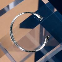 Touareg Silver Bracelet 11-3