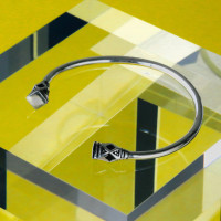 Touareg Silver Bracelet 11-4