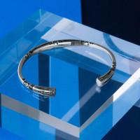 Touareg Silver Bracelet 11-7