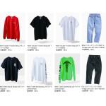 ウェブストアの更新:Double Trouble Gang スウェットシャツ Tシャツ、Vtリーバイス501