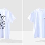 商品の入荷:RAMPS Tシャツ