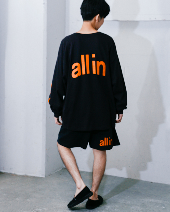 ALL IN Styling Blk-1
