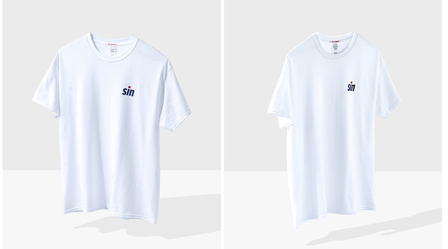 Academy New York Tees