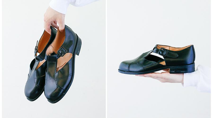 Gurkha sandals-2