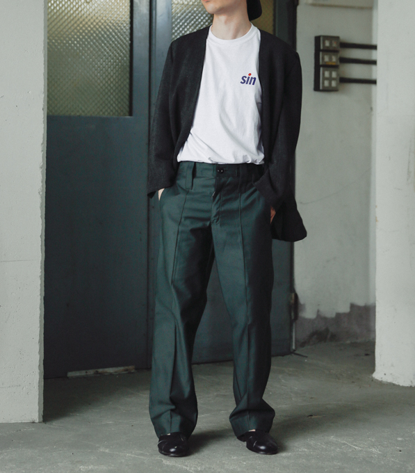 Military Trousers-2