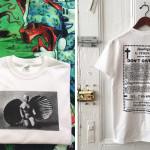 商品の入荷:Shana Sadeghi-Ray(SMH Girls) グラフィックTシャツ