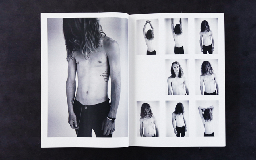 gosha book-2