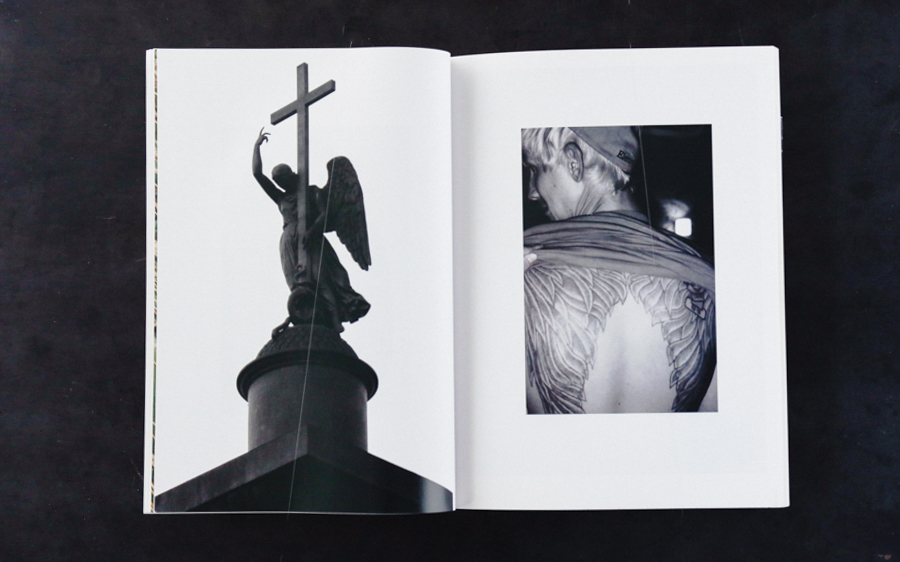 gosha book-3