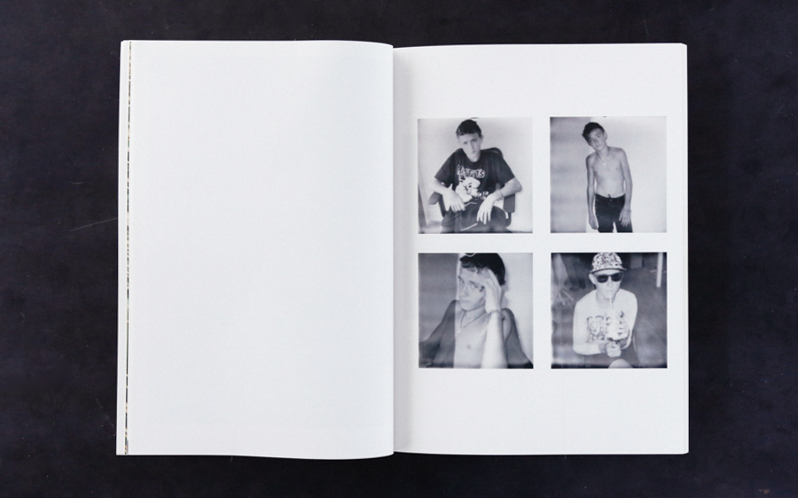 gosha book-5