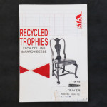書籍の紹介:Recycled Trophies by Zach Collins & Aaron Beebe