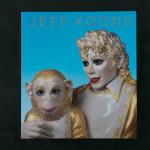 書籍の紹介:Jeff Koons  SanFrancisco Museum of Modern Art