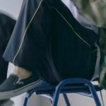 商品の入荷:デッドストック フランス軍 ライントラウザー