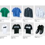 ウェブストアの更新:キューバシャツ、フィリピンシャツ、Brashy Studios Tシャツなど