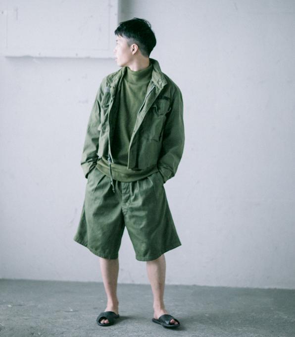 Au Shorts-1