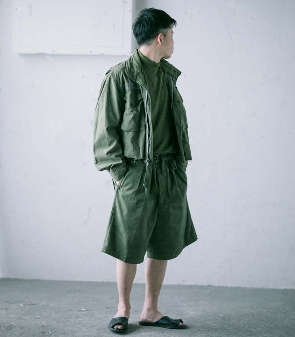 Au Shorts-2