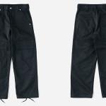 商品の入荷:TUKI  0097 Double Knee Pants (ダブルニーパンツ)