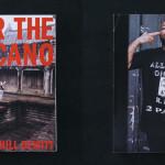 書籍の紹介:OVER THE VOLCANO  by Cali Thornhill Dewitt