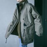 商品の入荷:デッドストック ポーランド軍 フィールドジャケット