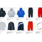 ウェブストアの更新:all in スウェットパーカー、Tシャツ、Adidasジャージトップス、トゥアレグ シルバーバングル、シルバーブレスレットなど