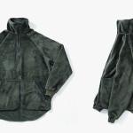 商品の入荷:ビンテージ 1980年代 オランダ軍 フリースジャケット