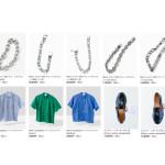 ウェブストアの更新:Token Surfboards Paper and Ink Cotton Club Tシャツ スウェット、ロシア軍ニット など