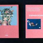 書籍の紹介:CATS&PLANTS by Stephen Eichhorn