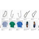 ウェブストアの更新:シルバー925ブレスレット、フィリピンシャツ、ミリタリーレザーサンダル など